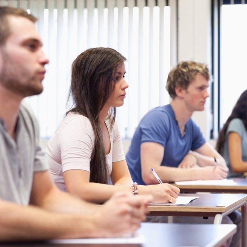 Услуги студентам первых курсов