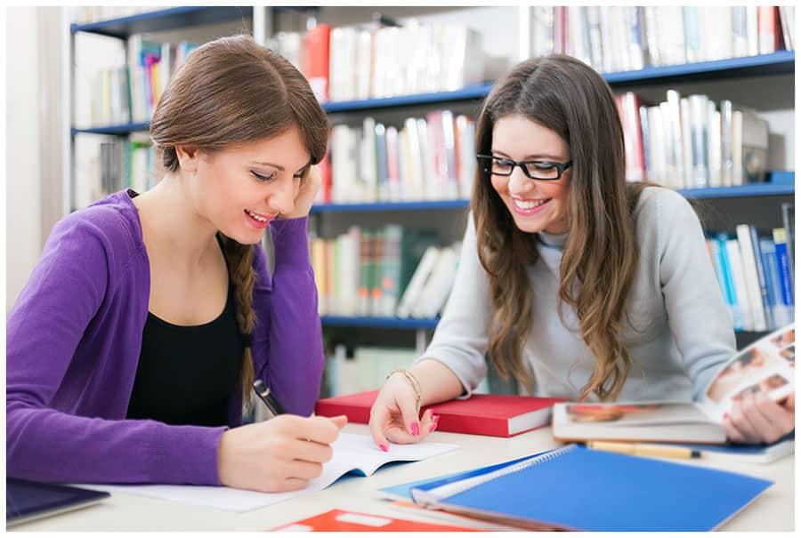 Допомога школярам, які погано знають англійську та/або німецьку мови