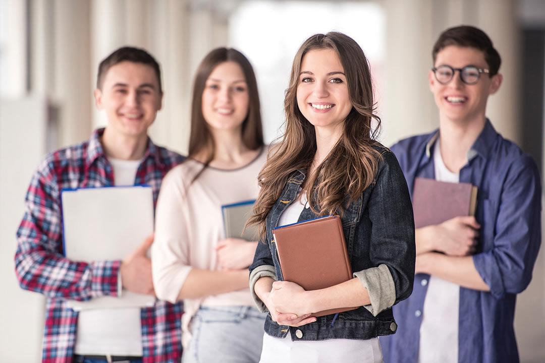 Послуги студентам ЗВО